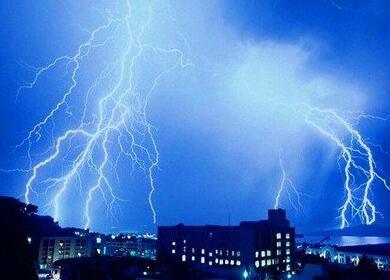 UL电子线--浅谈防雷器在电源系统中原理以及应用